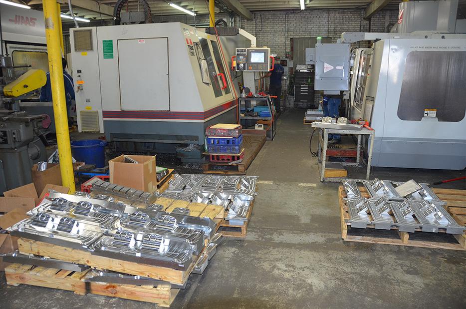 goddard machine, llc: facility